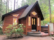 Mt Baker Lodging